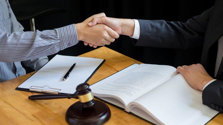 Legal Skills Training